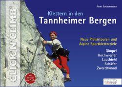 Klettern in den Tannheimer Bergen