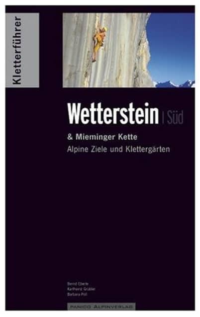 Wetterstein & Mieminger Kette