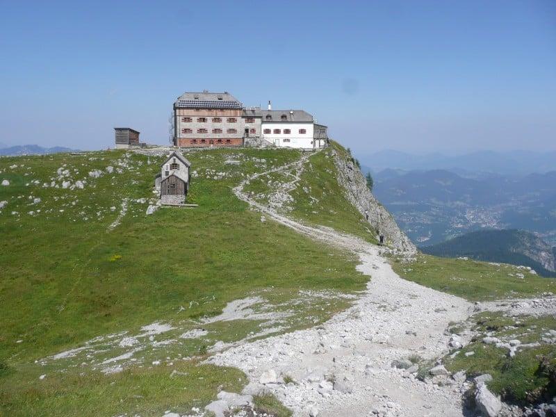 """""""Watzmann-Ostwand"""" bei Berchtesgaden"""