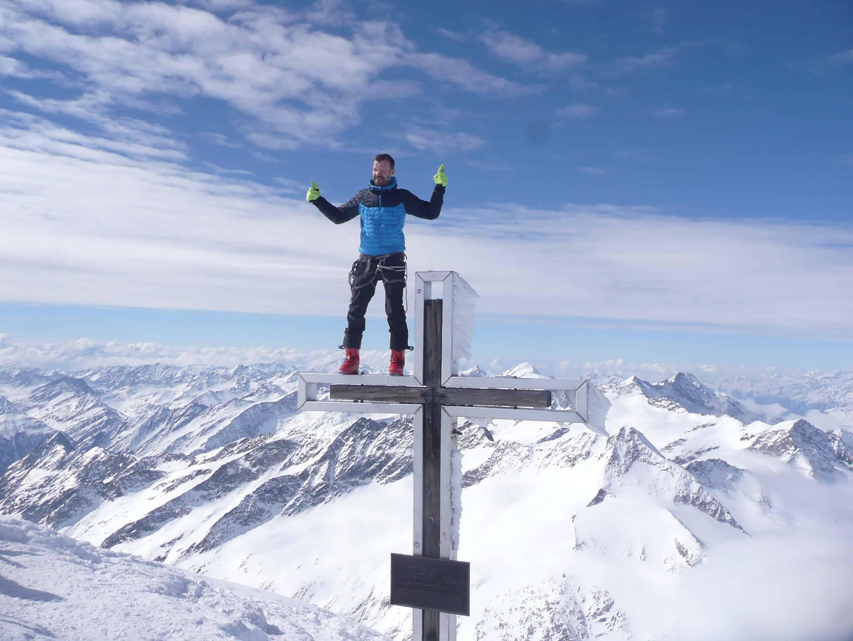 Skitour auf den Großvenediger