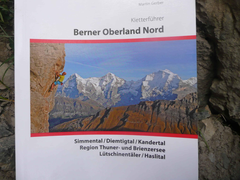 Klettern in Ueschenen