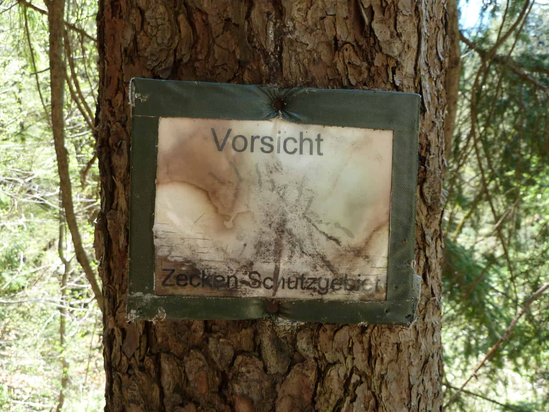 Klettergarten Grauer Stein