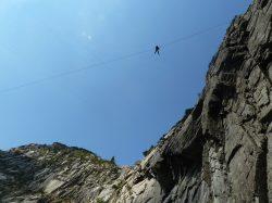 Klettersteig Andermatt : Klettersteig bergsee bei der bergseehütte andermatt de