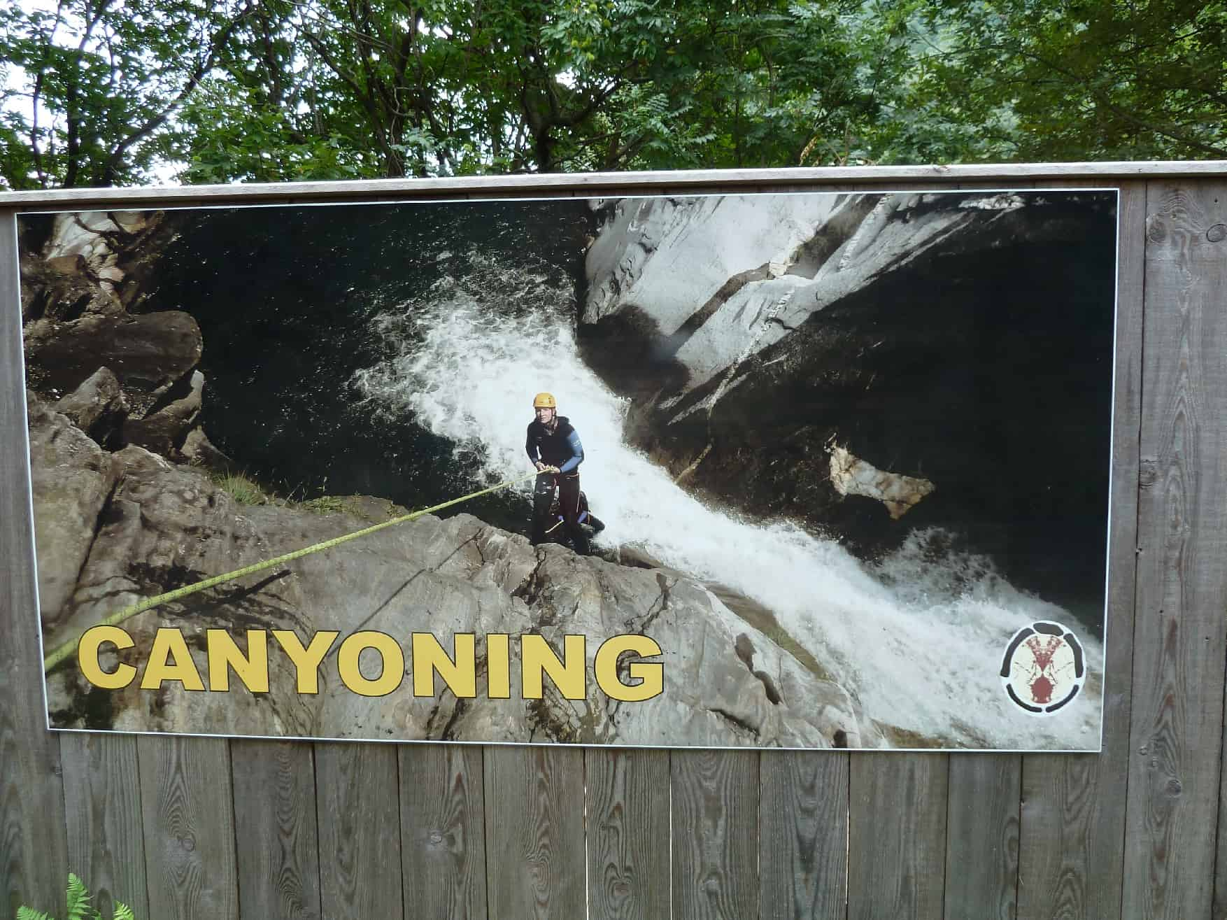 Klettern im Val Bodengo