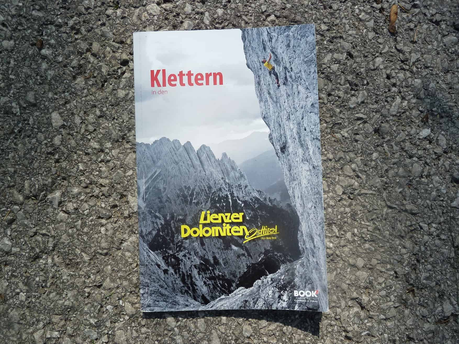 Klettergarten Rabantkofl