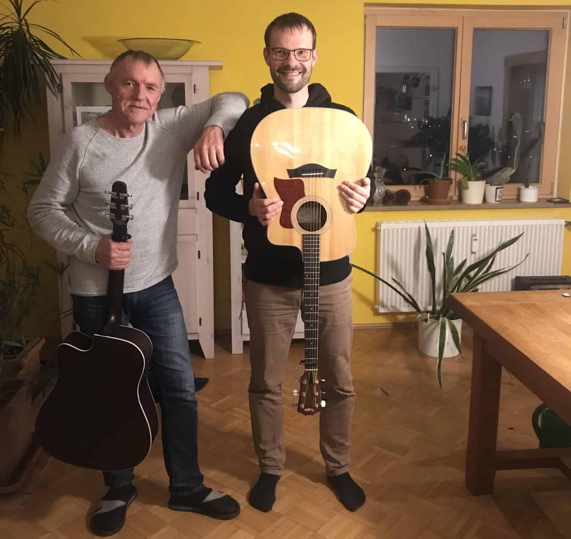 Allgäu Plaisir Band