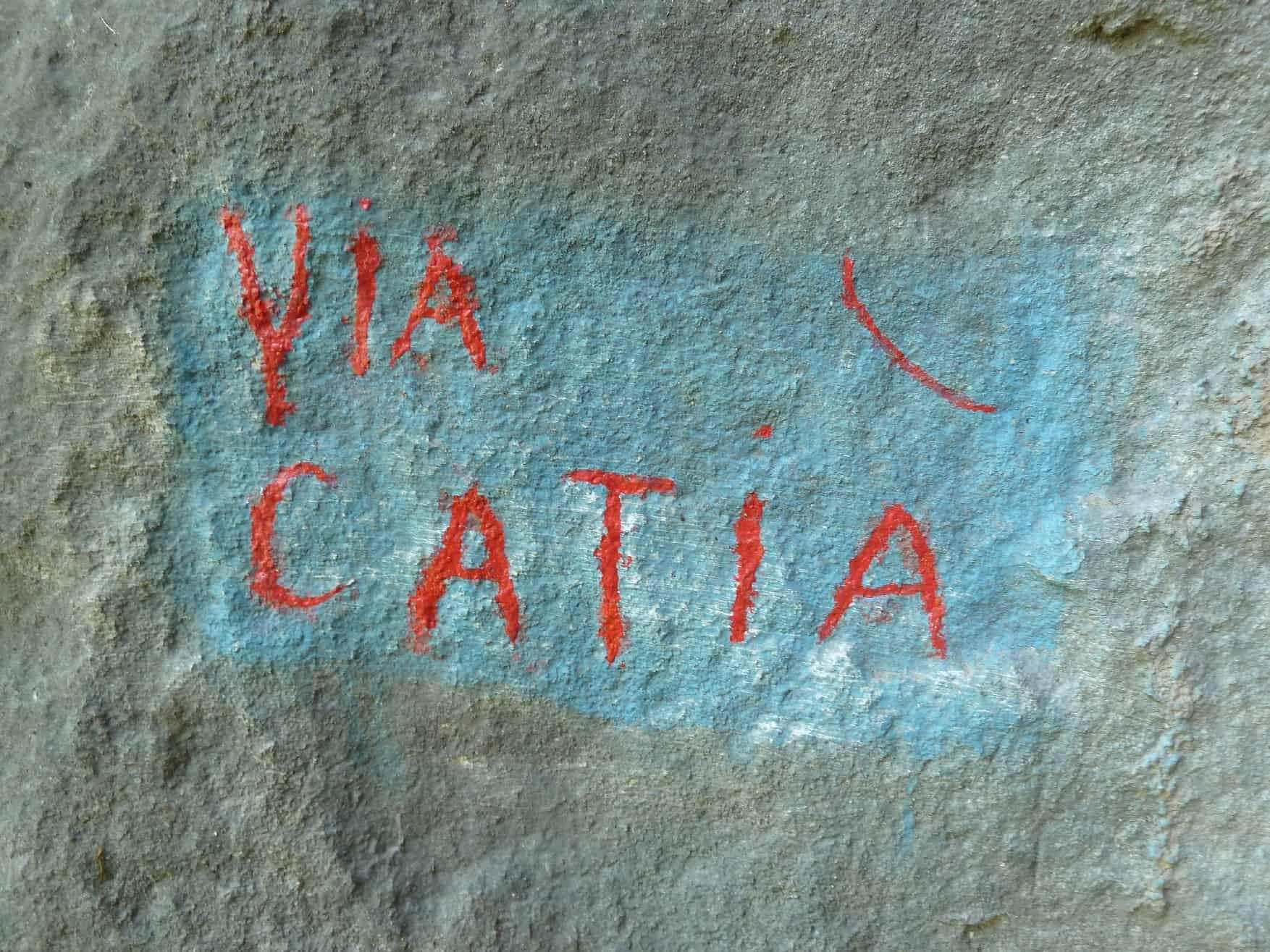 Klettern am Croce di Ceniga