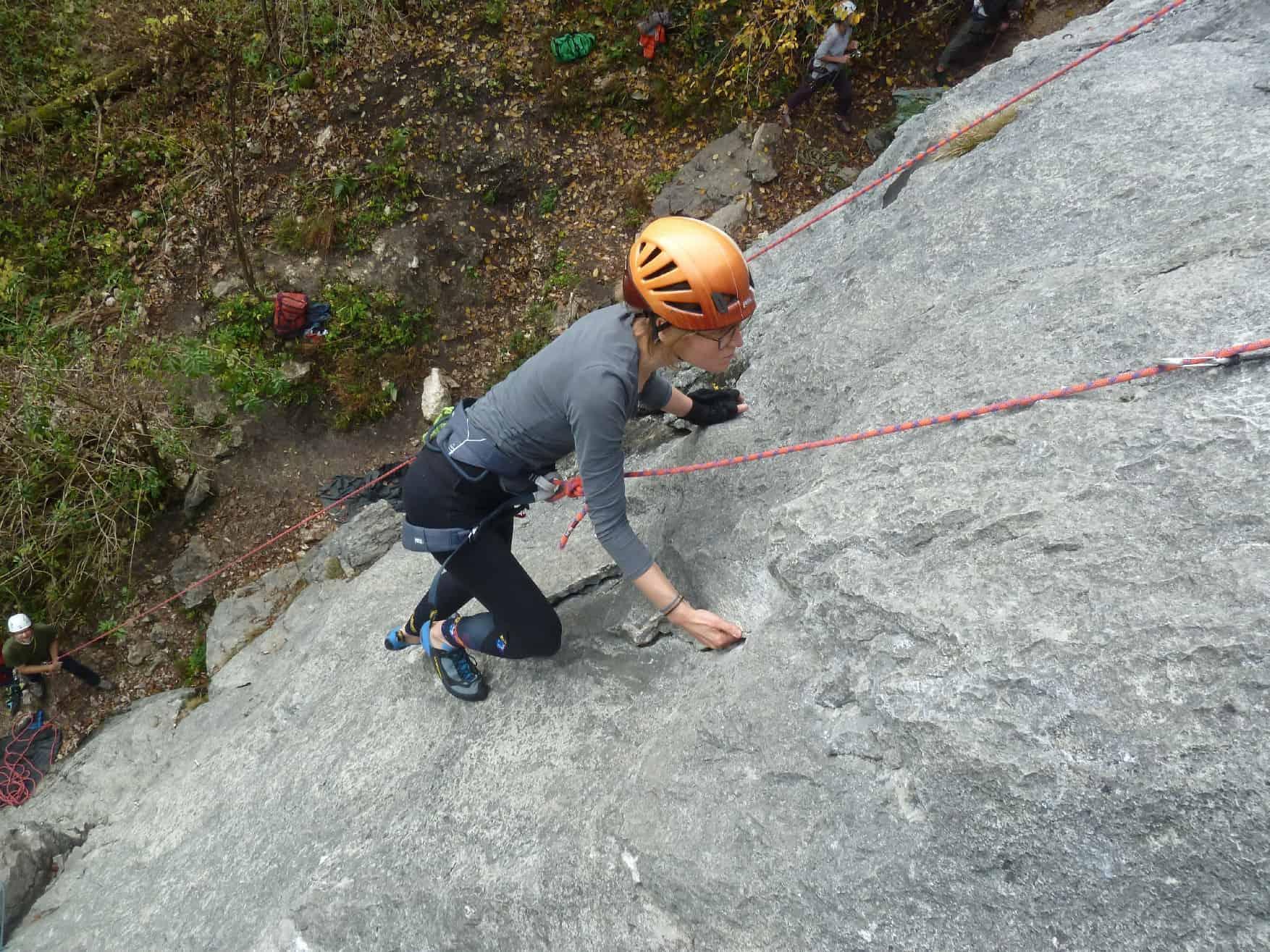 Klettergarten Frauenwasserl