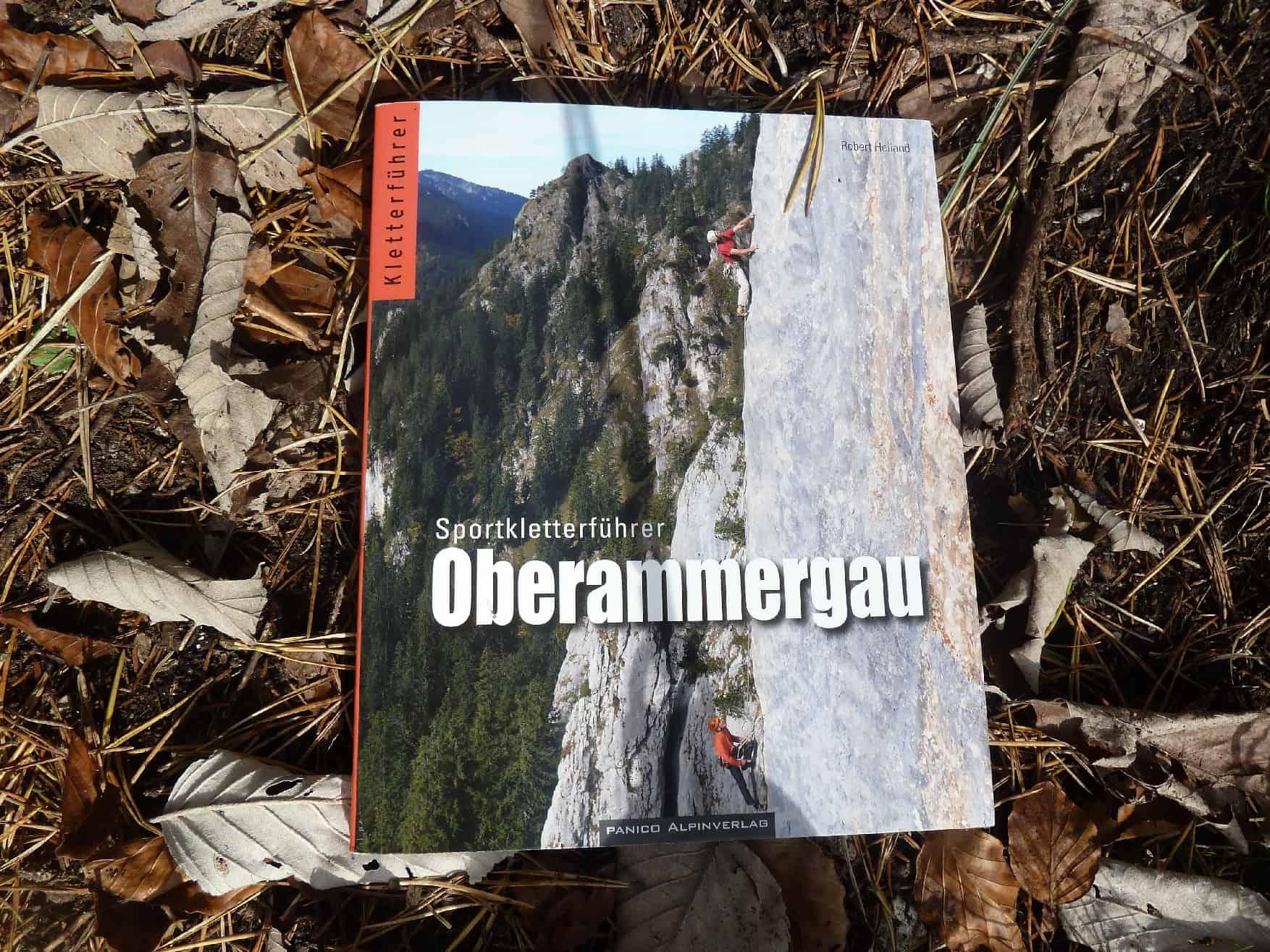 Klettergarten Gamswand
